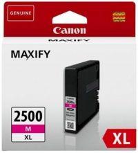 Canon PGI-2500XL magenta tintapatron - bíbor (Canon PGI-2500XL M)