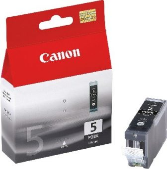 Canon PGI-5B tintapatron - fekete (Canon PGI-5B)