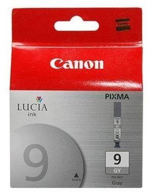 Canon PGI-9GY tintapatron - gray (Canon PGI-9GY)