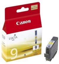 Canon PGI-9Y tintapatron - yellow (Canon PGI-9Y)