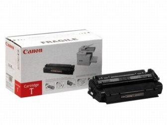 Canon T cartridge (toner) - black (Canon T)