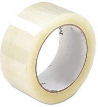 Öntapadó ragasztószalag általános használatra 48 mm x 50 m - transzparens