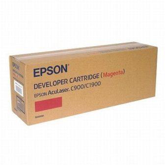 Epson S050098 toner cartridge - magenta (Epson C13S050098)