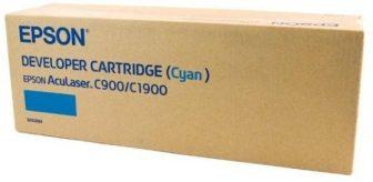 Epson S050099 toner cartridge - cyan (Epson C13S050099)