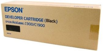 Epson S050100 toner cartridge - black (Epson C13S050100)