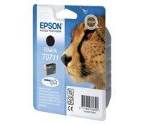 Epson T07114010 tintapatron - fekete színű - 1 patron / csomag (Epson C13T07114010)