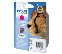 Epson T07134010 tintapatron - bíbor színű - 1 patron / csomag (Epson C13T07134010)
