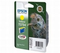 Epson T07944010 tintapatron - sárga színű - 1 patron / csomag (Epson C13T07944010)