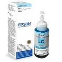 Epson T6735 light cyan ink cartridge - világos ciánkék tintapatron (Epson C13T67354010)