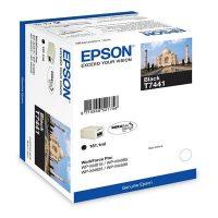 Epson T7441 black ink cartridge - fekete tintapatron (Epson C13T74414010)