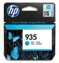 HP C2P20A No. 935 tintapatron - ciánkék (Hewlett-Packard C2P20A)