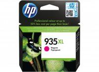 HP C2P25A No. 935XL tintapatron - bíborvörös (Hewlett-Packard C2P25A)