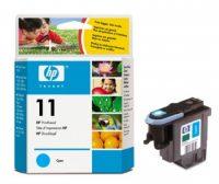 HP C4811A No. 11 nyomtatófej - cyan (Hewlett-Packard C4811A)