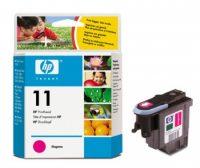 HP C4812A No. 11 nyomtatófej - magenta (Hewlett-Packard C4812A)