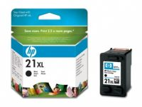 HP C9351C No. 21XL tintapatron - black (Hewlett-Packard C9351C)