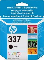 HP C9364E No. 337 tintapatron - black (Hewlett-Packard C9364E)