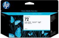 HP C9370A No. 72 tintapatron - photo black (Hewlett-Packard C9370A)