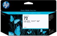 HP C9370A No. 72 tintapatron - photo black (Hewlett-Packard C9370A)