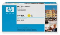 HP C9732A toner cartridge - sárga (Hewlett-Packard C9732A)