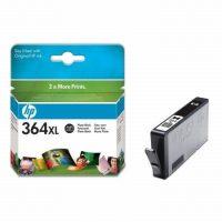 HP CB322E No. 364XL tintapatron - photo black (Hewlett-Packard CB322E)