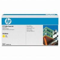 HP CB386A drum unit yellow - dobegység, sárga (Hewlett-Packard CB386A)