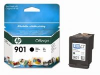 HP CC653A No. 901 tintapatron - black (Hewlett-Packard CC653A)