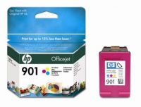 HP CC656A No. 901 tintapatron - colour (Hewlett-Packard CC656A)