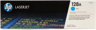 HP CE321A festékkazetta (No. 128A) - ciánkék (Hewlett-Packard CE321A)