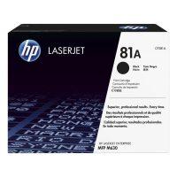 HP CF281A festékkazetta - fekete (Hewlett-Packard CF281A)