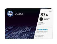 HP CF287A festékkazetta - fekete (Hewlett-Packard CF287A)