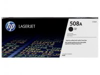 HP CF360A festékkazetta (No. 508A) - fekete (Hewlett-Packard CF360A)