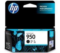 HP CN049A No. 950 tintapatron - black (Hewlett-Packard CN049A)