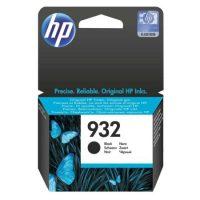 HP CN057A No. 932 tintapatron - black (Hewlett-Packard CN057A)