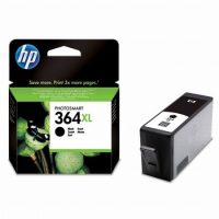 HP CN684E No. 364XL tintapatron - black (Hewlett-Packard CN684E)