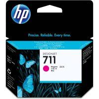 HP CZ131A No. 711 tintapatron - bíborvörös (Hewlett-Packard CZ131A)