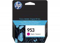 HP F6U13A No. 953A tintapatron - bíborvörös (Hewlett-Packard F6U13A)