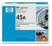 HP Q5945A toner cartridge - fekete (Hewlett-Packard Q5945A)