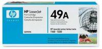 HP Q5949A toner cartridge - fekete (Hewlett-Packard Q5949A)