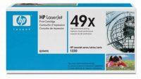 HP Q5949X toner cartridge - fekete (Hewlett-Packard Q5949X)
