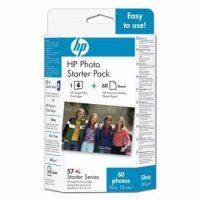 HP Q7942A No. 57 Photo Pack (Hewlett-Packard Q7942A)