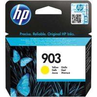HP T6L95AE No. 903 tintapatron - sárga (Hewlett-Packard T6L95AE)