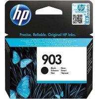 HP T6L99AE No. 903 tintapatron - fekete (Hewlett-Packard T6L99AE)