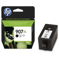 HP T6M19AE No. 907XL tintapatron - fekete (Hewlett-Packard T6M19AE)