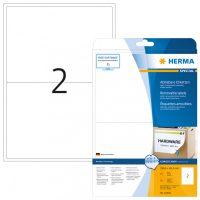 Herma 10020 öntapadós etikett címke