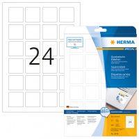 Herma 10108 öntapadó etikett címke