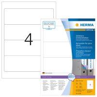 Herma 10141 iratrendező címke