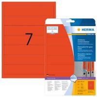 Herma 10157 iratrendező címke