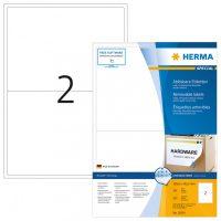 Herma 10314 öntapadós etikett címke