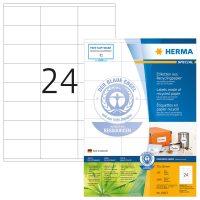 Herma 10823 öntapadós etikett címke