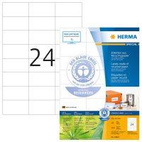 Herma 10824 öntapadós etikett címke